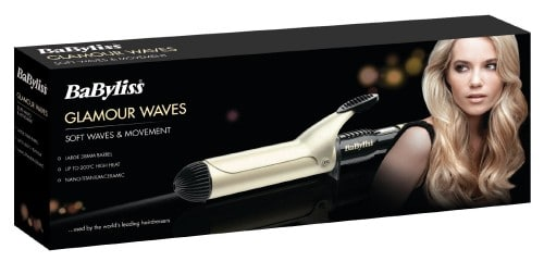 BaByliss 2289U Glamour Waves Curling Tong