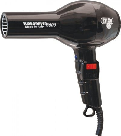 ETI Turbodryer 3500 Professional Salon Hair Dryer