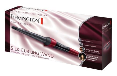 Remington C196W1 Silk Curling Wand