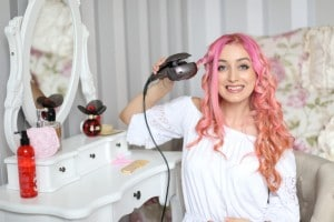 The Amazing Hair Curling Machine For Perfect Curls