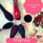 The Best Iron Brush Gadgets For Super Straight Hair