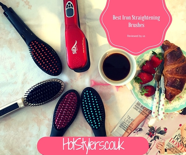 Best Iron Straightening Brushes