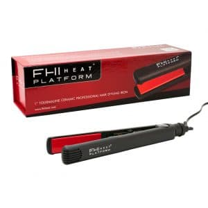 FHI hair straighteners review