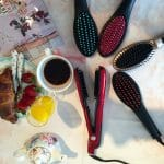 5 UK Hair Brush Straightener Models Reviewed