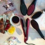 5 UK Hair Brush Straightener Models Reviewed
