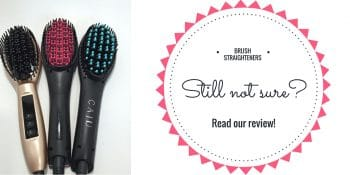 Ultimate Straightening Brush Guide