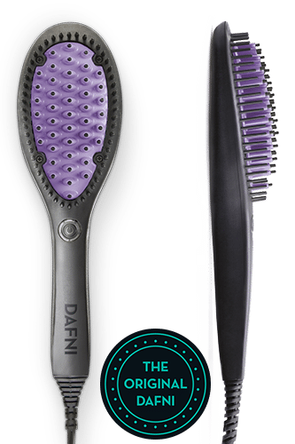 DAFNI Hair Brush Styler