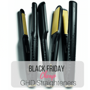 Cheap GHD Straighteners under £90