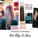 How To Have Beautiful Christmas Party Hair & Win Great Hair!