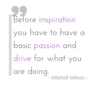Quote Mitchell Wilson 1