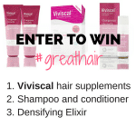 Shhh…Hotstylers Shares The Secret To Beautiful Hair: Viviscal Supplements
