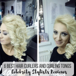 6 Best Professional Hair Curlers and Curling Tongs   Top Stylists Reviews