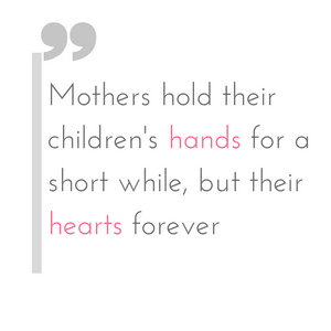 Mother's day uk 2017 quote