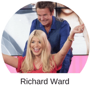 Richard Ward