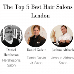 Our Top 5 Picks: The Best Hair Salons In London