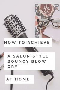 Bouncy Blowout Tutorial